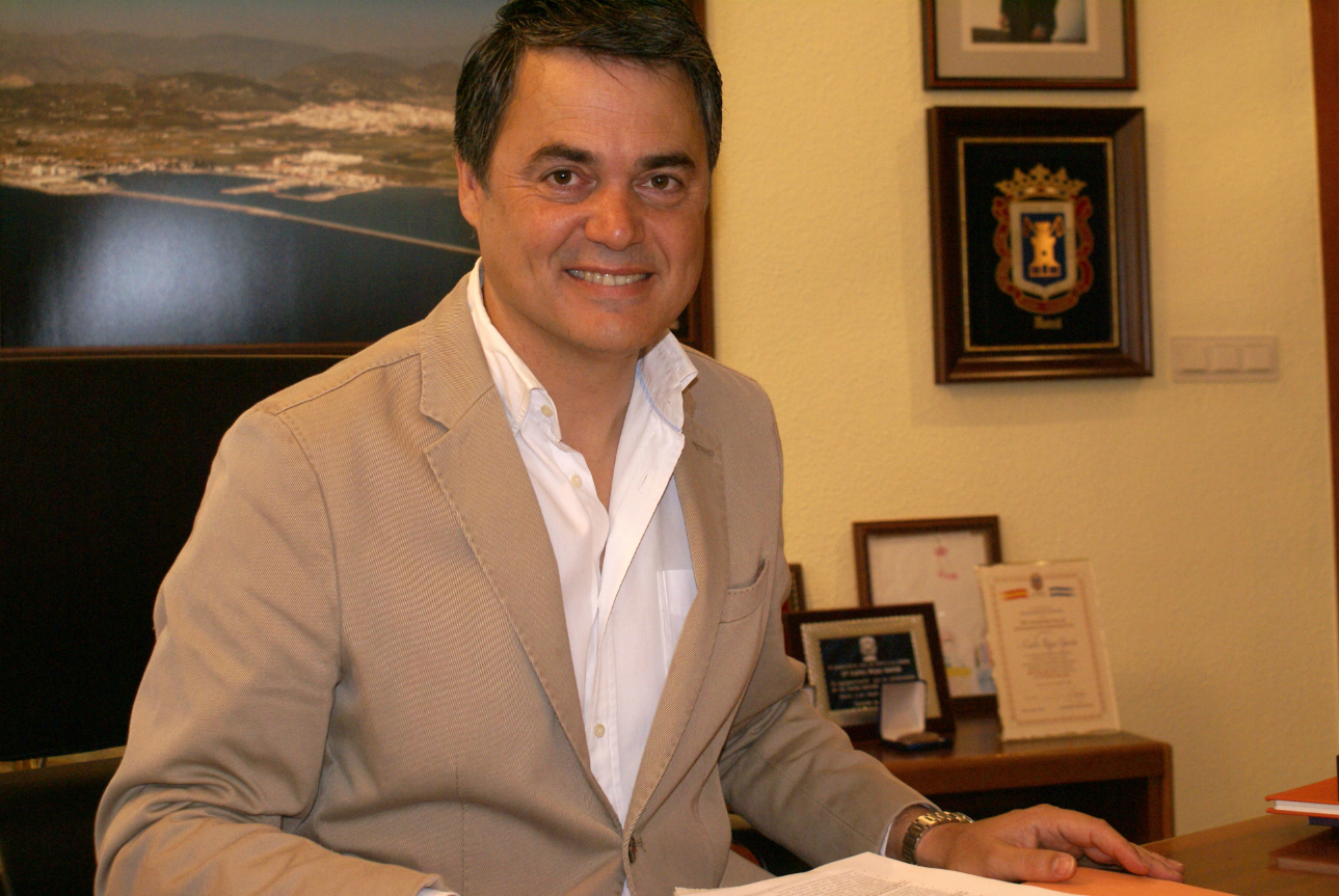Carlos Rojas Net Worth