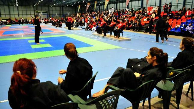 Campeonato kenpo en villagarcia de arosa 12 w1289 h1289 - Contactos en villagarcia ...