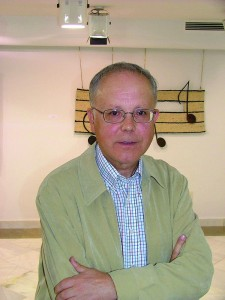 FRANCISCO GUARDIA -Escritor-