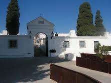 Cementerio Salobreña