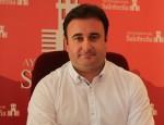 Gonzalo Fernández -Alcalde de Salobreña-