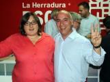 Censi Ruiz y Sergio García
