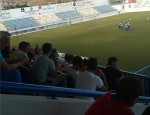 Aficionados C.F. Motril - Escribano Castilla-