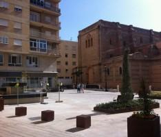Reforma Plaza de la Libertad