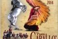 Cartel 'Pasión a caballo'