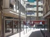 CENTRO COMERCIAL ABIERTO -calle Matadero Viejo-