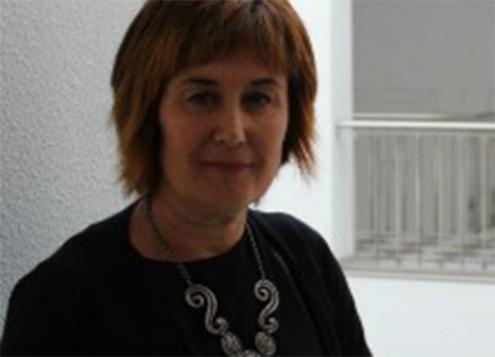 DANIELA PAQUÉ, CANDIDATA IU MOTRIL A LA ALCALDÍA (Foto: E.F.)