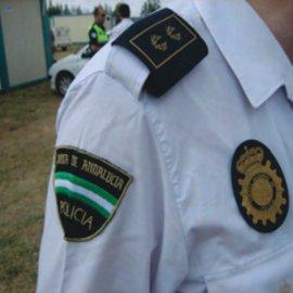 La polic a auton mica pone a disposici n judicial al - Matachispas para chimeneas ...