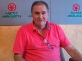 PORTAVOZ DEL PARTIDO ANDALUCISTA MOTRIL, ANTONIO ESCÁMEZ (Foto: E.F.)