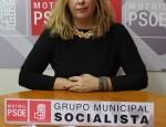 FLOR ALMÓN, CANDIDATA SOCIALISTA A LA ALCALDÍA DE MOTRIL (Foto: E.F.)