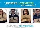 PERSONAJES FAMOSOS EN APOYO DE LOS ENFERMOS DE PÁRKINSON