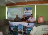 INAUGURACIÓN DEL SEMINARIO SOBRE EL 'MEDIO NATURAL LITORAL' EN SALOBREÑA (Foto: El Faro)