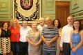 REUNIÓN DE APOYO AL PROYECTO 'MOTRIL, AGUAS LIMPIAS Y SOLIDARIAS' (Foto: El Faro)