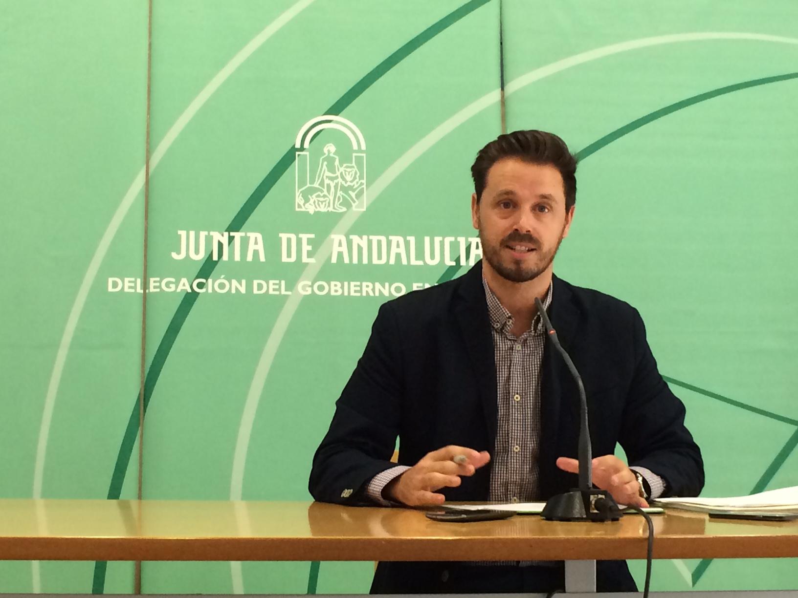 industria agroalimentaria en andalucia: