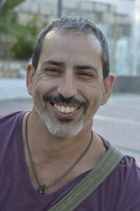 JUAN JOSÉ CUENCA -Escritor-