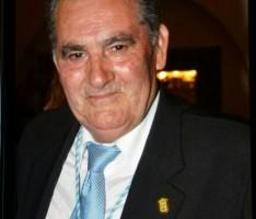 ANTONIO ESCÁMEZ, PORTAVOZ DEL PARTIDO ANDALUCISTA EN MOTRIL (Foto: Archivo El Faro)