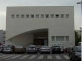 PALACIO DE JUSTICIA DE LA CIUDAD DE MOTRIL (Foto: Archivo)
