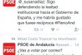 El PP denuncia el uso partidista de las redes sociales por parte de la Mancomunidad de Municipios de la Costa Tropical