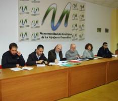 El nuevo consejo de Dirección de la Mancomunidad de la Alpujarra Granadina se centrará en el desarrollo económico sostenible y en el empleo (Foto: El Faro)