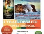 I TRAIL DESAFÍO COSTA TROPICAL EN SALOBREÑA
