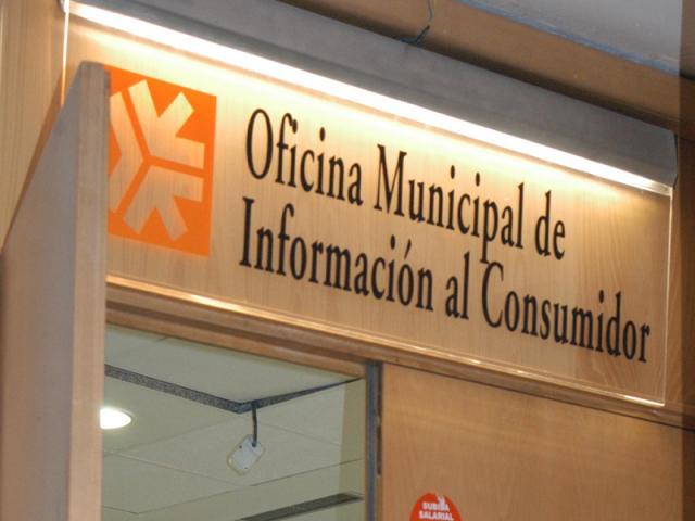 Oficina municipal de informacion al consumidor 15 el faro for Oficina omic