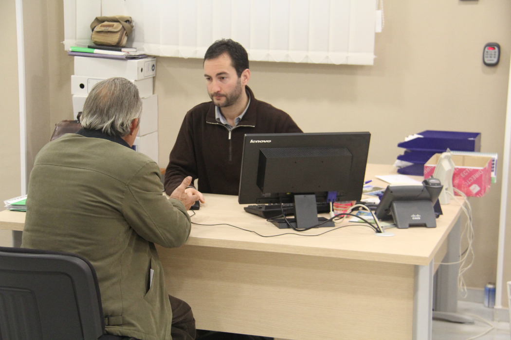 Oficina municipal informacion consumidor almu ecar w1050 for Oficina municipal de informacion al consumidor