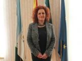LA ALCALDESA DE SALOBREÑA, Mª EUGENIA RUFINO (Foto: El Faro)