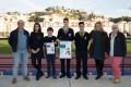 ACTO DE PRESENTACIÓN DE LA INICIATIVA DEPORTIVA DE LOS ALUMNOS SEXITANOS (Foto: El Faro)