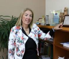 MARÍA ÁNGELES ESCÁMEZ, TENIENTE DE ALCALDE DE FORMACIÓN Y EMPLEO (Foto: El Faro)