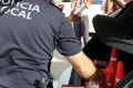 POLICÍA LOCAL DE MOTRIL (Foto: Archivo El Faro)