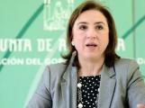 SANDRA GARCÍA, DELEGADA DE LA JUNTA EN GRANADA