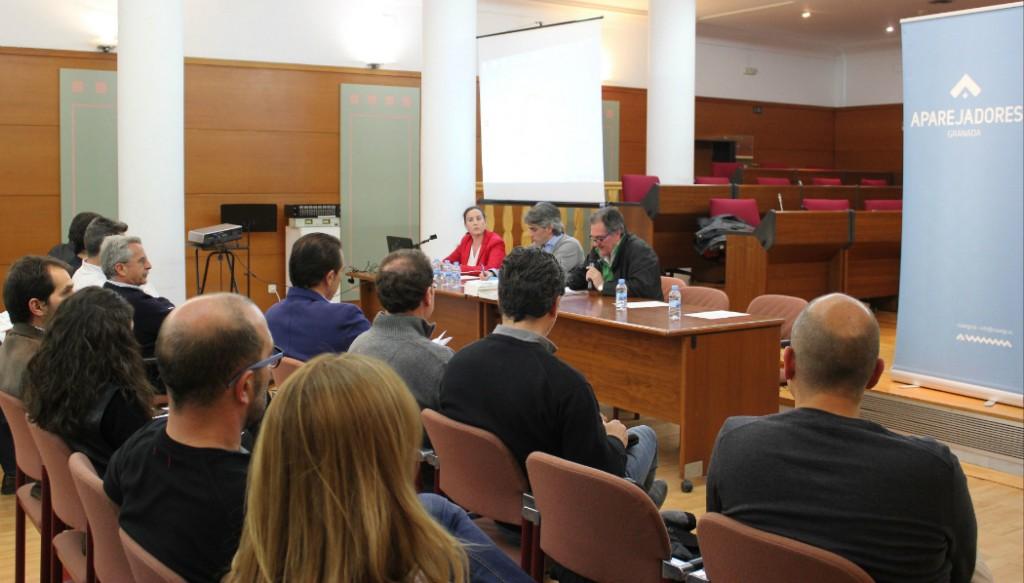Maz informa 15 mar 2016 actualidad profesional colegial - Colegio de administradores de fincas de barcelona ...