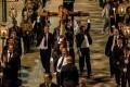 MIÉRCOLES SANTO: EL SANTÍSIMO CRISTO DE LA SALUD RECORRE LAS CALLES DE MOTRIL (Foto: Paulino Martínez)