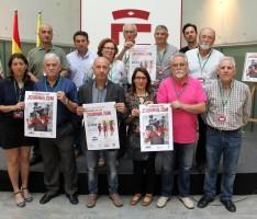 PRESENTACIÓN DE LA CARRERA SOLIDARIA, DERECHO A LA INFORMACIÓN (Foto: El Faro)