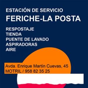 E. S. La posta