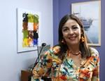 ALICIA CRESPO, TENIENTE DE ALCALDE RESPONSABLE DE TURISMO Y PLAYAS (Foto: El Faro)
