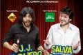 27 de julio, I Gala de Humor