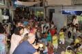 EL CENTRO COMERCIAL ABIERTO MUY ANIMADO CON LA SHOPPING NIGHT (Foto: El Faro)