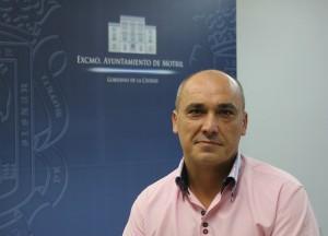 GREGORIO MORALES, CONCEJAL DE JUVENTUD (Foto: Archivo El Faro)