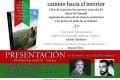 PRESENTACIÓN DEL LIBRO DE FRAN ORTIZ