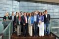 II JORNADAS DE ESTUDIOS CON LA ASISTENCIA DE LA CONSEJERA DE IGUALDAD Y POLÍTICA SOCIALES, MARÍA JOSÉ SÁNCHEZ (Foto: El Faro)