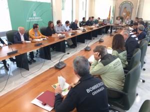 Según las investigaciones de los Agentes de Medio Ambiente de la BIIF de Granada, la mano del hombre está detrás del 76% de los incendios forestales