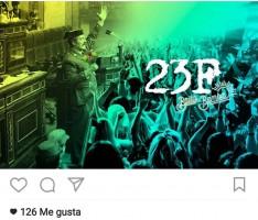 PANTALLAZO SOBRE EL ANUNCIO DE LA FIESTA DENUNCIADA POR SU CARTELERÍA