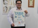 RAFAEL CABALLERO PRESENTA LA II FERIA DEL COMERCIO DE ALMUÑÉCAR (Foto: El Faro)