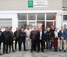 SALOBREÑA, PARTICIPANTES EN LAS JORNADAS DE HOSTELERÍA (Foto: El Faro)