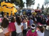 INICIATIVA 'RECICLA Y RESPIRA' ENTRE LOS ESCOLARES (Foto: El Faro)