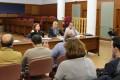 Sesión ordinaria del Consejo de Personas con Diversidad Funcional (Foto: El Faro)
