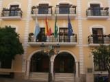 AYUNTAMIENTO DE ALMUÑÉCAR, FACHADA PRINCIPAL (Foto: El Faro)