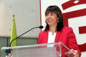 OLVIDO DE LA ROSA, DIPUTADA PROVINCIAL DE BIENESTAR SOCIAL