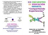 JORNADAS DE EDUCACIÓN INFANTIL EN SALOBREÑA